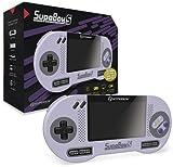 Hyperkin SupaBoy S Portable Pocket Console for SNES/ Super Famicom