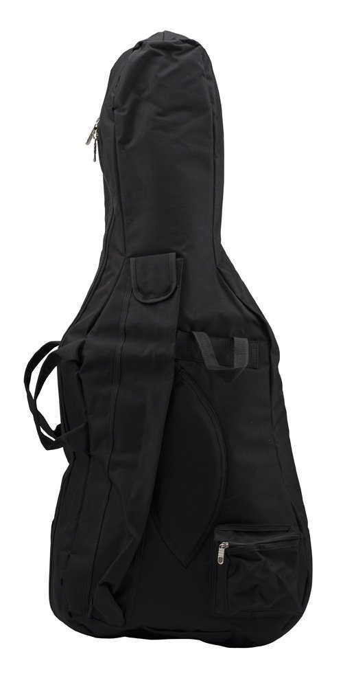 TKL A4401 Deluxe 3/4 Cello Gigbag