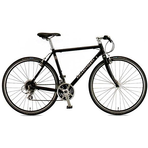 RALEIGH(ラレー) クロスバイク Radford-Limited(RFL) バーンブラック 530mm B01M19O1JB