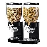 Ad Hoc Modern Cereal Dispenser