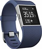 Fitbit - Surge Fitness Watch (Small) - Blue (International Version)