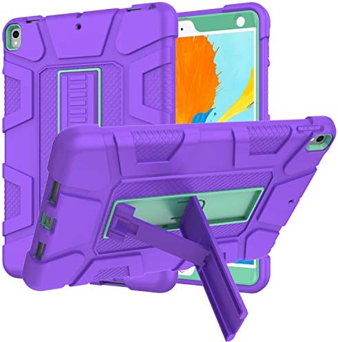 TABPOW iPad Case Generation Kickstand