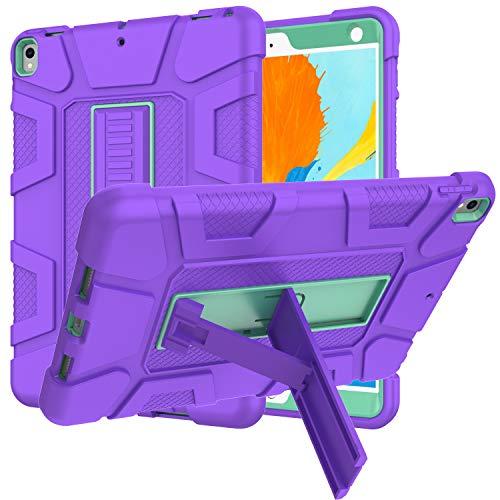 TABPOW iPad Air 3 Case 3rd Generation 2019 / iPad Pro 10.5