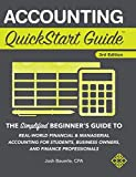 Accounting QuickStart Guide: The Simplified