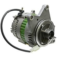 DB Electrical AHA0001 New Alternator For Honda Goldwing Gl1500 Gl 1500, GL1500 GL1500SE 1520cc, GL1500A Aspencade LR140-708CGL1500I, Interstate LR140-708 LR140-708CN 31100-MT2-005 31100-MT2-015 464176
