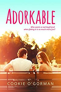 Adorkable by Cookie O'Gorman ebook deal