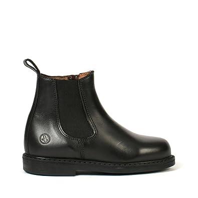 0c427c7053fefa Aigle Shetland Unisex-Kinder Chelsea Boots  Amazon.de  Schuhe   Handtaschen