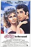 Grease - Movie Poster (Size: 27 inches x 40')