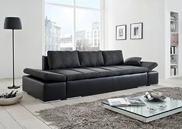 Wolf Mobel Sofa Big Sofa Schlafsofa Couch Schlafcouch Loft