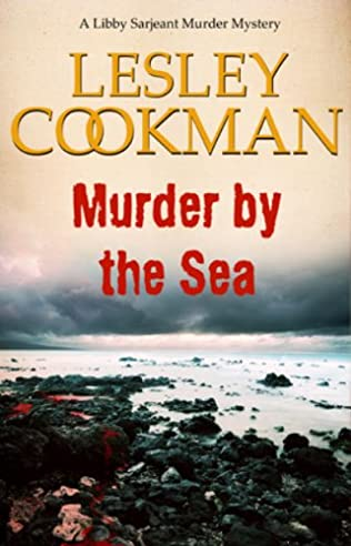 book cover of Murder By the Sea