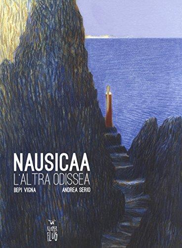 NAUSICAA, LALTRA ODISSEA - NA