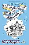 L'extraordinaire voyage de Sabrina par Pamela L. Travers