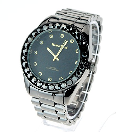 techno trend mens watches - 2