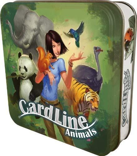 Cardline Animals -