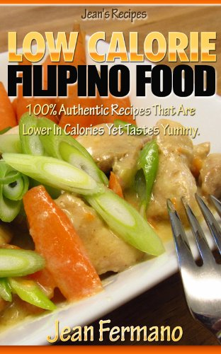 Jeans recipes low calorie filipino food 100 authentic recipes jeans recipes low calorie filipino food 100 authentic recipes that are lower in forumfinder Images