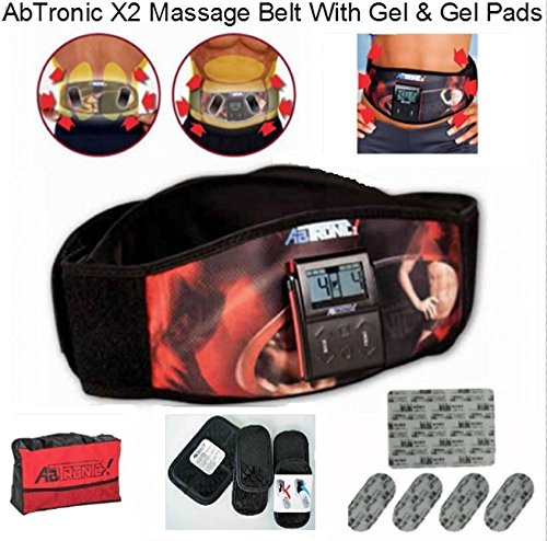 Abtronic X2 With Gel Pads product image
