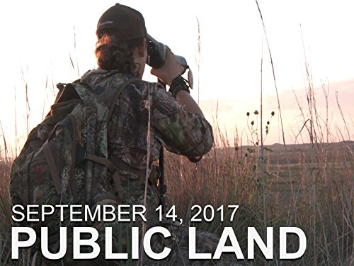 September 14 - Public Land: Nebraska Bowhunt, Coyote at 10 feet