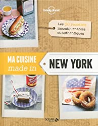 Ma cuisine made in New York