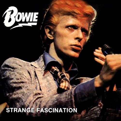 David Bowie - Strange Fascination 1974 - Zortam Music