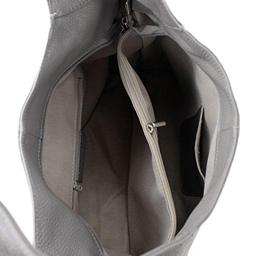 Modamoda Bolsa Shoulder Wildleder De De Bag Bag De Bag Ante Negro T150 Bandolera T166 Ital Leather Damentasche Cuero Modamoda Shoulder Schwarz De Bandolera T166 T150 Damentasche Ital 0qadxw07E