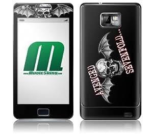 Zing Revolution MS-AVEN10301 Samsung Galaxy S II - GT-I9100 - International