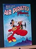 img - for Air Pirates Funnies #1 book / textbook / text book