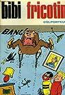 Bibi Fricotin colporteur par Lacroix