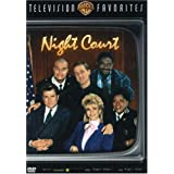 Night Court - Television Favorites