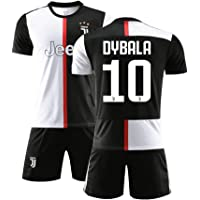 NO BRAND 19/20 Temporada Juventus Camiseta De Fútbol