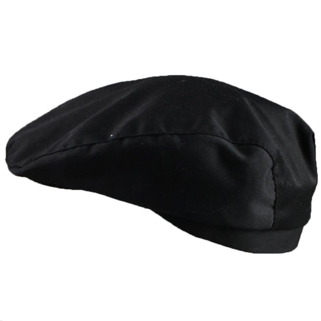 Berets, ღ Ninasill ღ Exclusive Kitchen Cook Duckbill Beret Hats Caps (A)