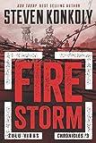 FIRE STORM (The Zulu Virus Chronicles)