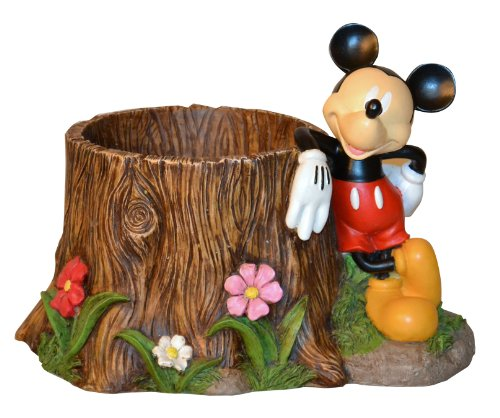 Mickey Mouse Stump
