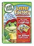 Leapfrog: Letter Factory (With Flashc...