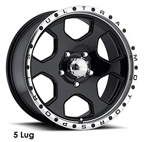 Custom Rims And Tires Package - 9