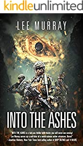 Into The Ashes (A Taine McKenna Adventure Book 3)