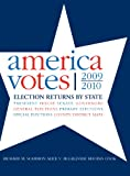 img - for America Votes 29 book / textbook / text book