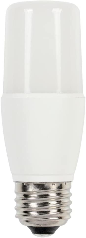 Westinghouse Lighting 3319900 60-Watt Equivalent T7 Bright White LED Light Bulb with Medium Base, 0