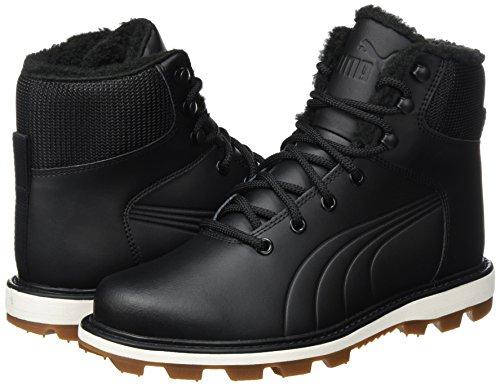 b9f5574e971 Amazon.com  PUMA Unisex Adults  Desierto Fun L Hi-Top Trainers  Shoes
