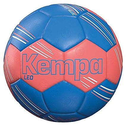 Kempa Leo Balón de Balonmano, Juventud Unisex: Amazon.es: Deportes ...