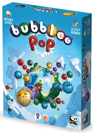 Bubblee Pop (Pop Edition Game)
