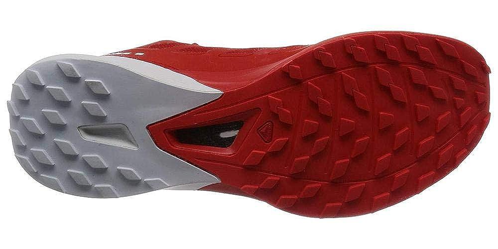 Salomon Unisex-Erwachsene S Lab Sense 6 Traillaufschuhe rot rot Traillaufschuhe XXL 4ef610