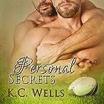 Personal Secrets | K.C. Wells
