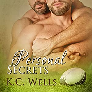 Personal Secrets Audiobook