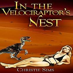 In the Velociraptor's Nest