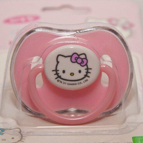 Sanrio Hello Kitty Pacifier Newborn product image