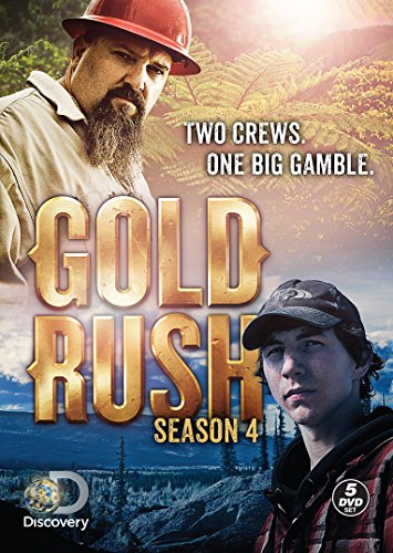 Gold Rush: Season 4 by Discovery Channel
