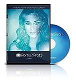 Software : Portrait Pro 15 (PC/Mac)