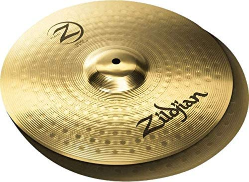 Zildjian Planet Hat Cymbals Pair