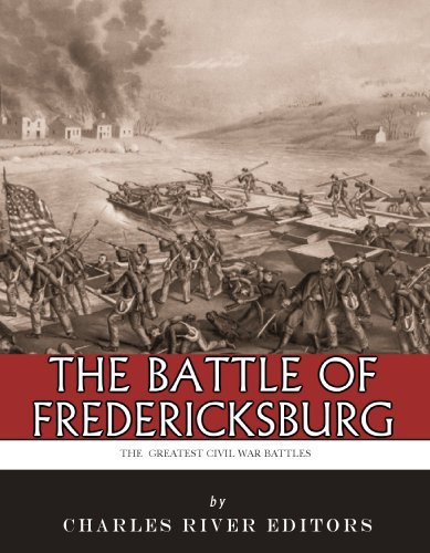 ##NEW## The Greatest Civil War Battles: The Battle Of Fredericksburg. Spartan Pirate weekend Awards acero