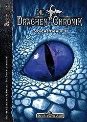 Drachenschwur (Teil 3 der Drachenchronik): DSA-Abenteuer